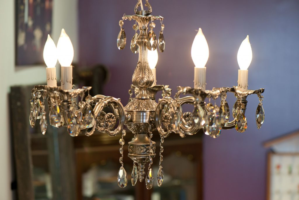 Lamp And Lampshade Nj Repair Services North Jersey